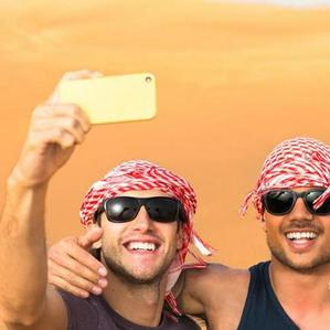 Crime Report: 20 Riskiest Places For Gay Travelers (And The 5 Safest)