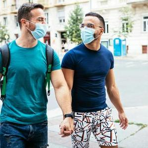 Gay travel: How LGBT travelers can stay safe as COVID travel picks up