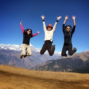 LGBTQ+ Travel Safety in Nepal