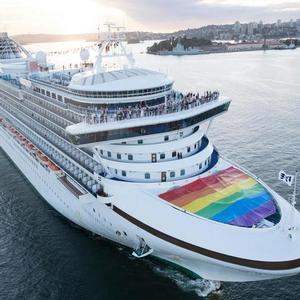 These LGBTQ-focused travel companies can help you plan the perfect cruise
