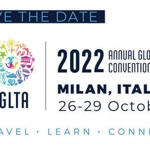 IGLTA Global Convention Set for Milan 26-29 October 2022